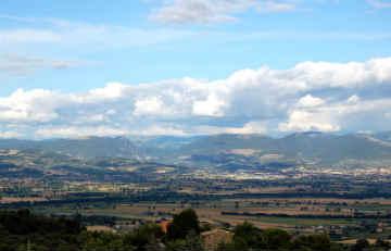 La soluzione perfetta per chi visita la regione di San Francesco d�Assisi