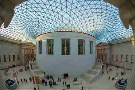 Arte, storia, scienza e natura da tutto il mondo