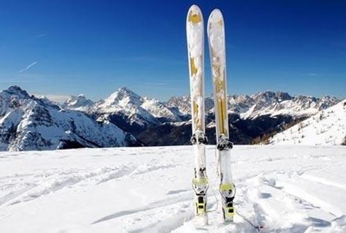 5 buoni motivi per scegliere Cortina