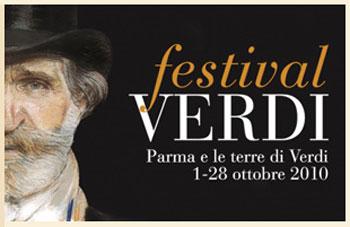 La musica vibra a Parma e nelle terre di Verdi