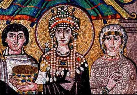 non solo mosaici