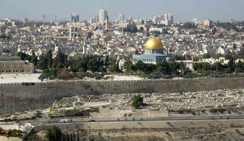 Israele in 4 giorni - si pu� fare!