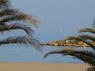 30 bandiere blu nel 2010 per la costa marchigiano-abruzzese