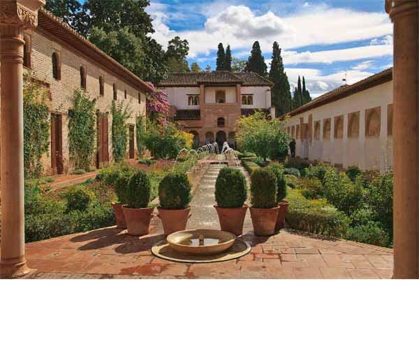 La perla di Granada
