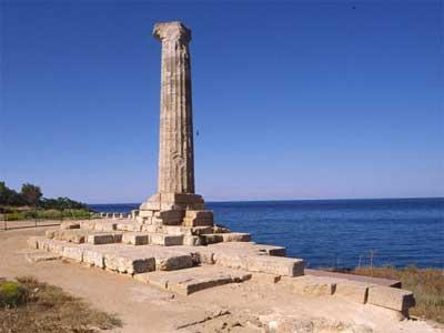 Alla riscoperta della Magna Grecia
