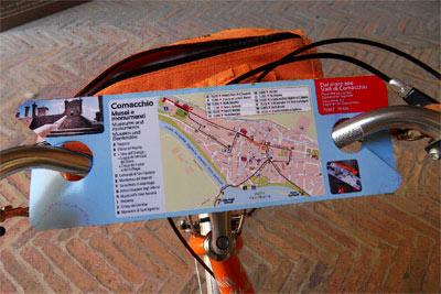 Lidi di Comacchio � Costa Adriatica. Una vacanza per tutti i gusti