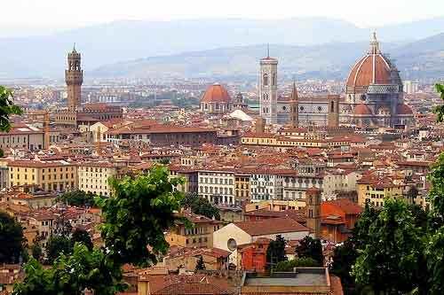 arte e cultura in Toscana