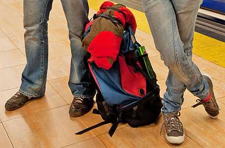 Consigli utili per un viaggio zaino in spalla