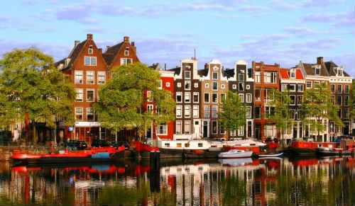 Amsterdam fai da te