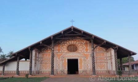 Bolivia il giro delle 7 chiese