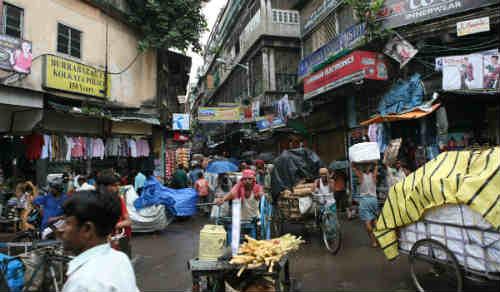 Terribile e meravigliosa Calcutta