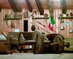 Museo etnografico di Lozio