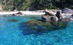 Costa degli dei. Calabria
