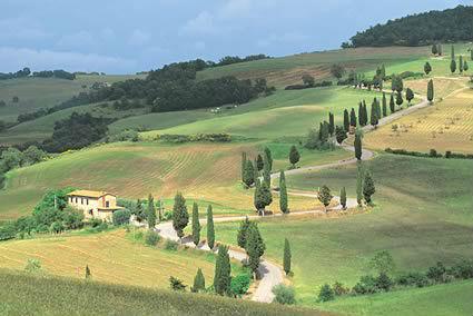Umbria: tra arte e natura