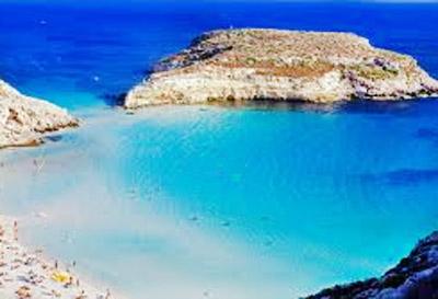 Vacanze al mare in una fetta di paradiso tutta italiana