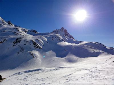 Sport invernali, enogastronomia e aria pura