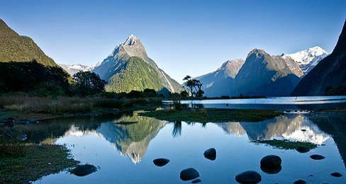 Nuova Zelanda: questa terra sconosciuta