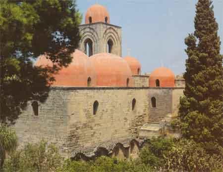 L'arte Siciliana nel suo capoluogo