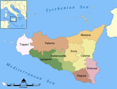 Sicilia ospitale