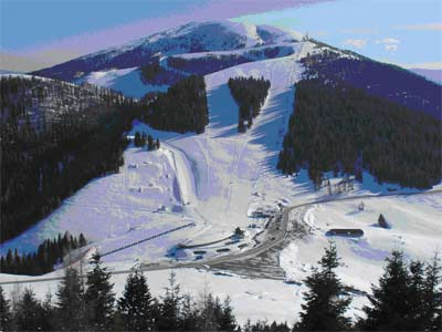 La Valle del Tesino - Valsugana - Trentino