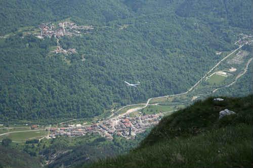 Alla scoperta dell'Alta Val Torre