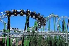 foto Isla Magica Theme Park