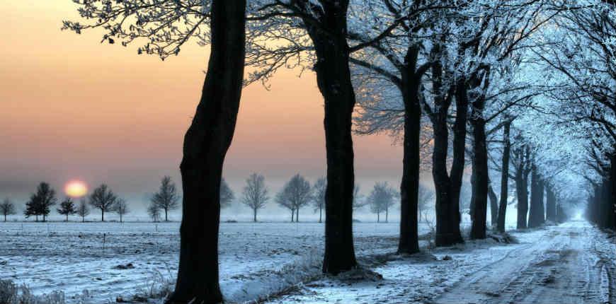 vacanze in inverno