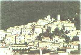 Foto San Donato val di Comino,