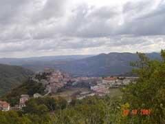 Foto Chiauci,