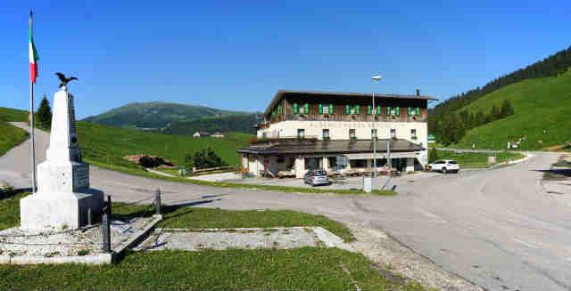Photo Hotel passo brocon