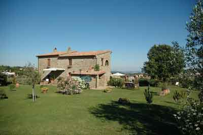 Photo Bed and breakfast casale giacomini