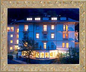 Foto Villa excelsior, hotel & terme