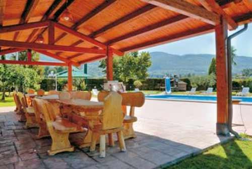 Foto Agriturismo a rivotorto di assisi
