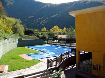 Foto Hotel valnerina norcia