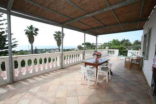 Foto Ischia residence limoneto - mini appartamenti con terrazzo ad ischia