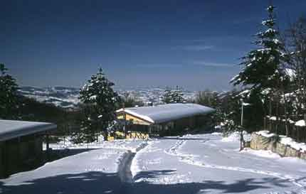 Foto Campeggio montequestiolo