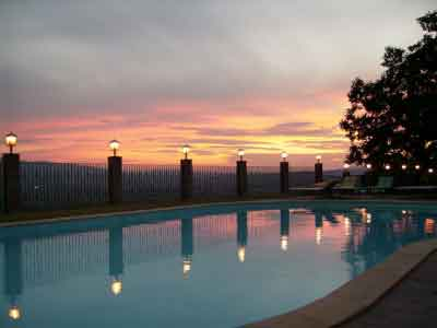 Foto Agriturismo benessere country house a trevi