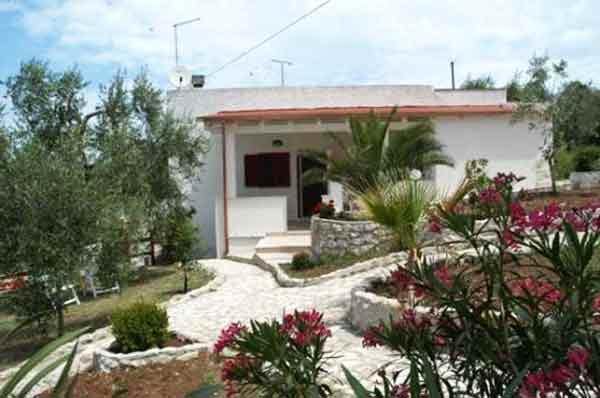 Foto Villa celeste casa vacanze