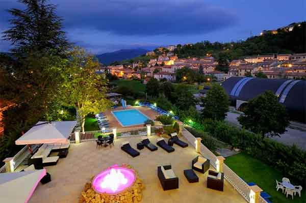 Photo Hotel villa fiorita beauty farm