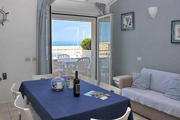 Photo Apartments villa livia