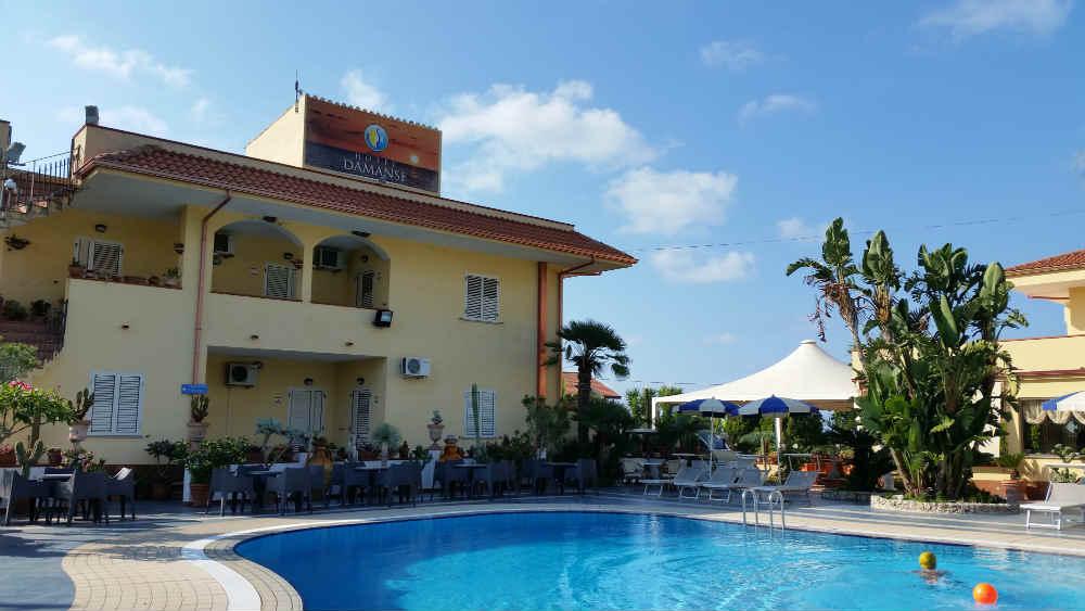 foto Hotel Damanse