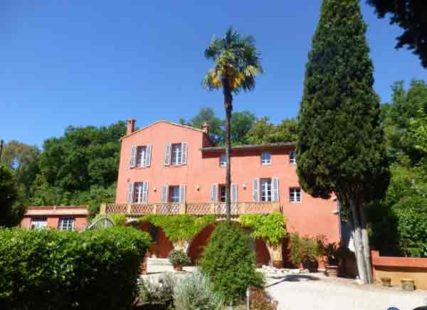 Bed and Breakfast,Bastide Valmasque