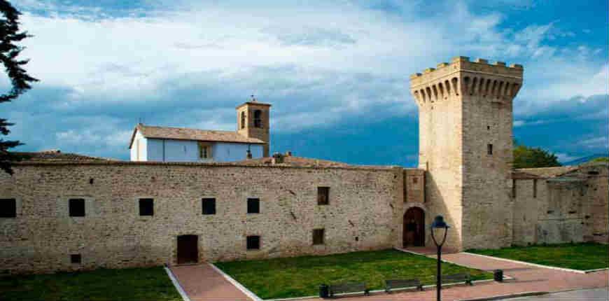 Bed and Breakfast,Torre della botonta