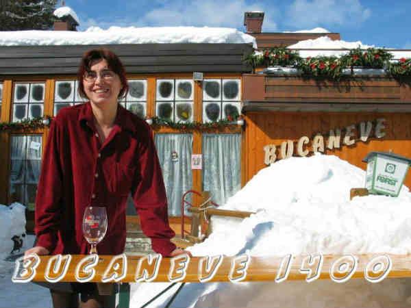 , Residence Bucaneve