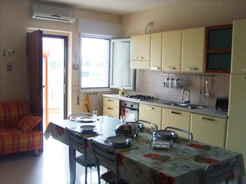 , Residence Ex Colonia Marina