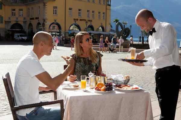 foto Hotel Portici Romantik & Wellness
