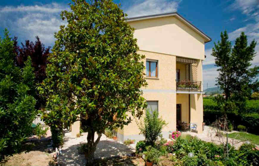 foto Bed and Breakfast  In campagna