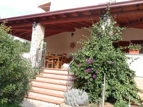La Ginestra Chia Bed and Breakfast