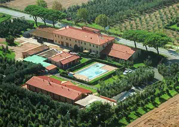 , Residence Podere San Giuseppe