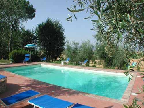 , Villa Scannagallo - Casa Vacanze